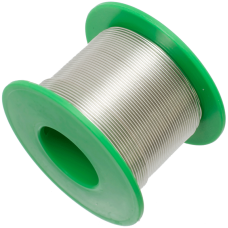 Solder Wire Leaded  100gram Spool