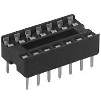 14 pin DIP IC Socket