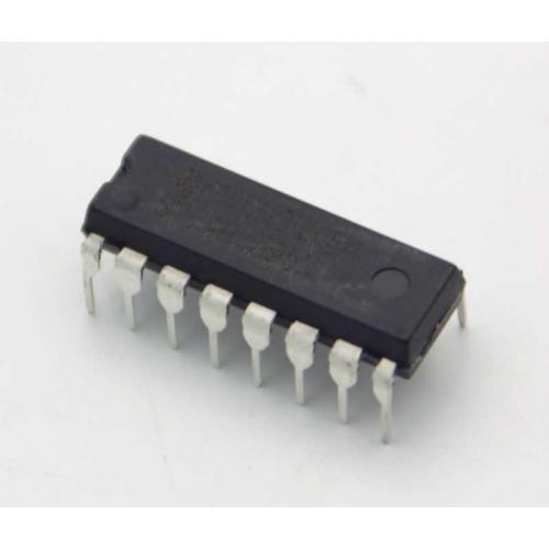Cd4511be Cd4511 4511 Bcd To 7 Segment Latch Decoder Ic