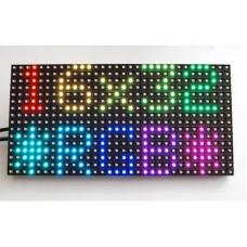 RGB LED Panel - 16x32