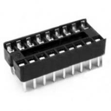 18 pin DIP IC Socket