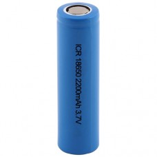 3.7v 2200mah Lithium Ion Cell