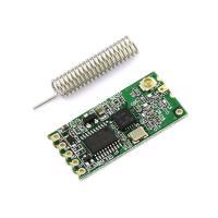 Serial RF Module 433Mhz