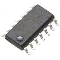 74HC125D - IC, BUFFER, CMOS, SMD