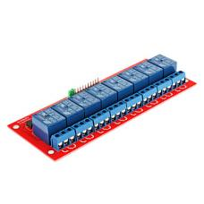 5V 8 Channel Relay Board