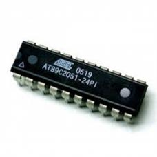 Atmel AT89C2051