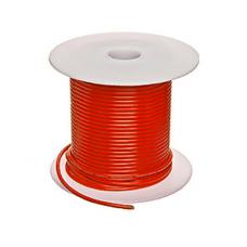 20 AWG Teflon Heat Resistant Wire - Red