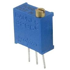 5K ohm 3296W Trimmer Potentiometer