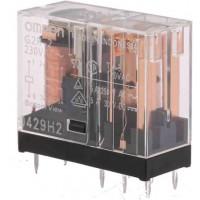 Relay DPDT 230VAC G2R-2 Omron