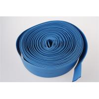Heat Shrinkable Tubing 40mm Blue - 1 Meter