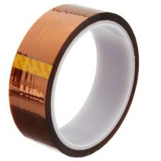 Kapton Tape 30mm x 33M - High Temperature Adhesive Tape