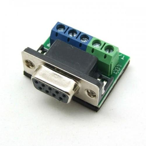 USB to RS422/RS485 Cable