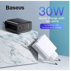 Baseus Quick Charge 4.0 3.0 30W USB Charger for Smartphones