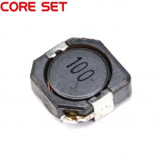 Inductor 10uh 2A SMD