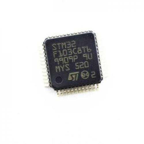 STM32F103C8T6 Cortex-M3 32-Bbit RISC Core 72 MHz Microcontroller LQFP48  Package