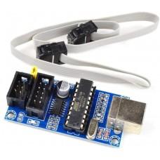 USBtinyISP V2 AVR Programmer