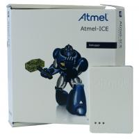Atmel Ice ARM AVR Debuggger Full Kit