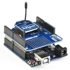 Xbee Shield V2 for Arduino