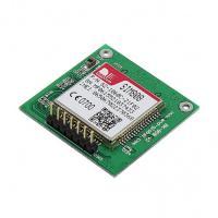 GSM/GPS/Bluetooth Module SIM808 Breakout Board