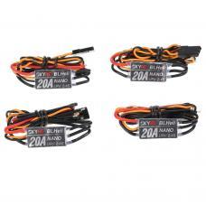 EMAX BLHeli Nano 20A ESC 2 pairs