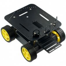 Baron 4WD Mobile Platform