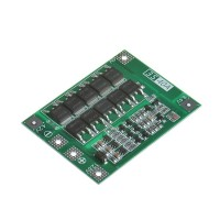 BMS 3S 40A Lithium Battery Charging Board