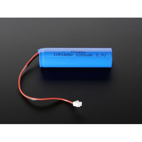 lithium ion cylindrical battery 2200mah. Black Bedroom Furniture Sets. Home Design Ideas