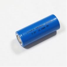 LiFePO4 26650 3.2V 3200mAh battery