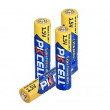 AAA Battery 1.5V R03P UM4 Heavy Duty Battery 4 pcs