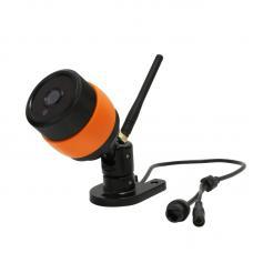 Bullet Outdoor IP/Wifi Camera