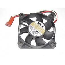 DC Fan 50mm - 12V 3 pin
