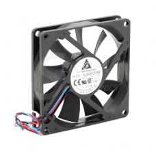 DC Fan 80mm - 12V 3 pin