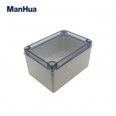 Waterproof Plastic Enclosure Box 175x125x100mm