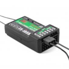 FlySky FS-iA6B 6CH 2.4GHz AFHDS Receiver w/ PPM Output and i-Bus