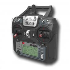 FLYSKY FSi6X Transmitter WITH FS-IA10B RECEIVER