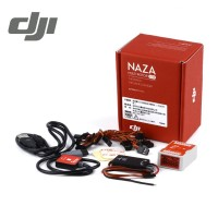 DJI Naza-M Lite (Includes GPS) Flight Controller for Quadcopters