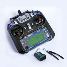 FlySky FS-i6 6CH Transmitter