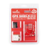 GPS Shield Retail Kit