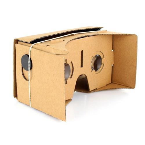 Google cardboard virtual reality kit publicscrutiny Image collections