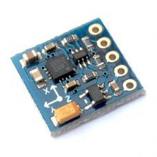 Tri-Axis Digital Compass HMC5883L