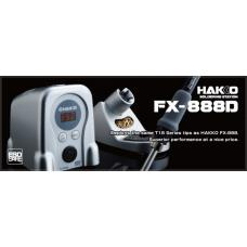 Hakko FX-888 Soldering Station