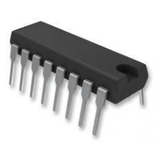 INA125P Instrumentation Amplifier