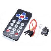 IR Remote Control Module