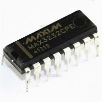 MAX3232 RS232 Converter DIP