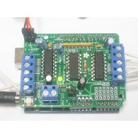 Stepper / Servo / DC Motor Shield