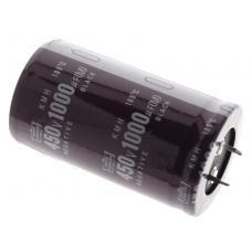 1000uf 450VDC Aluminium Electrolytic Capacitor