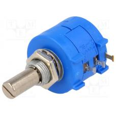 Bourns 10K 2 Watt potentiometer 3590S