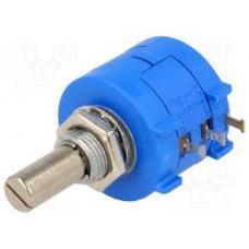 Bourns 100K 2 Watt  potentiometer 3590S