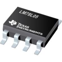 LM78L05 Voltage Regulator