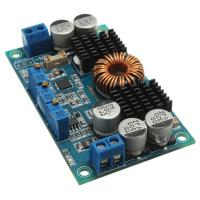 LTC3780 High Efficiency, Synchronous Buck Boost DC-DC Converter